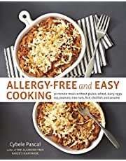 Allergy-Free and Easy Cooking: 30-Minute Meals without Gluten, Wheat, Dairy, Eggs, Soy, Peanuts, Tree Nuts, Fish, Shellfish, and Sesame [A Cookbook]