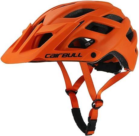 Unisex Bicycle Helmet MTB Road Cycling Mountain Bike Sports Safety Helmet UK