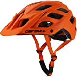 Cairbull Cycling Helmet Bike Intergrally-molded Ultralight EPS+PC Cover Mountain Road Bicycle MTB