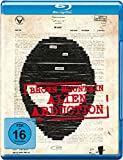 Brown Mountain - Alien Abduction [Blu-ray] [2014]