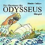 Die Abenteuer des Odysseus   Dimiter Inkiow