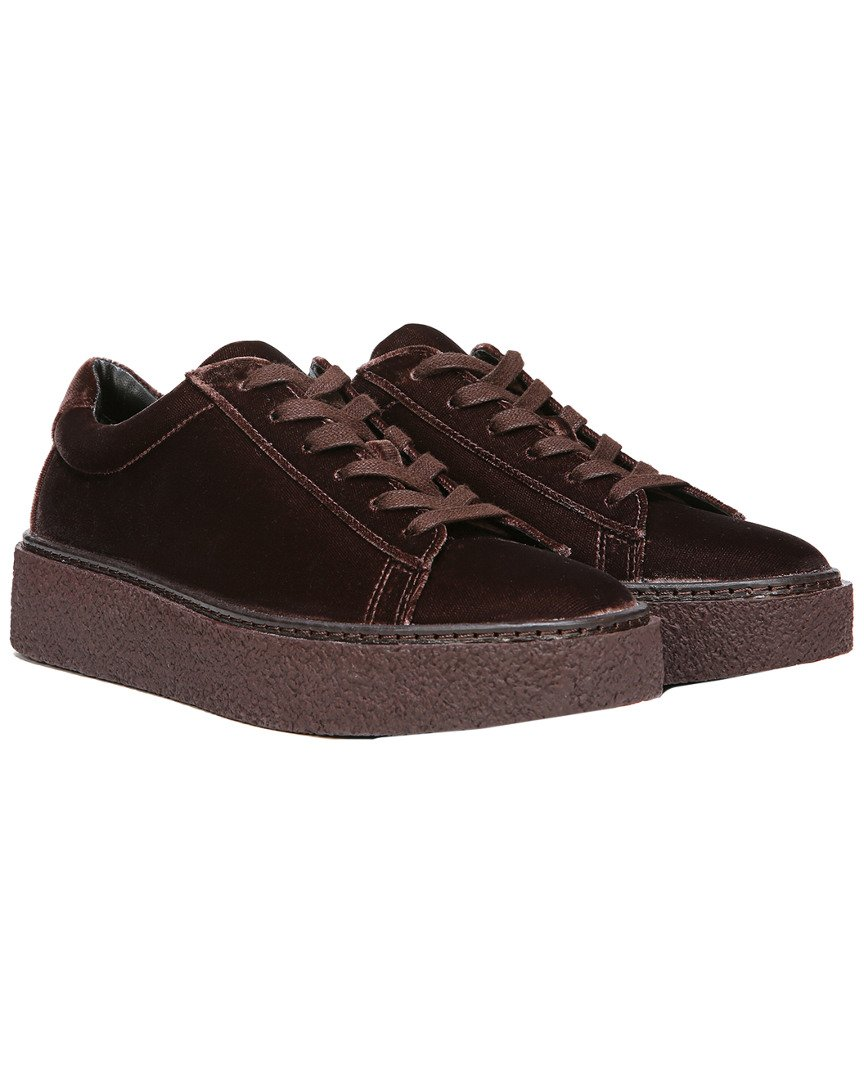 Vince Women's Neela Sneaker B079P5C9Z8 7 B(M) US|Forest Berry