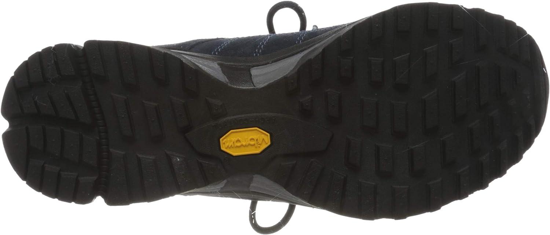 Bruetting Mount Forbes Zapatos de Low Rise Senderismo Unisex Adulto