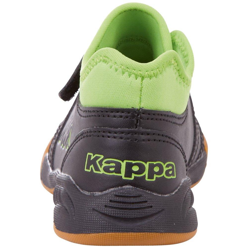 Kappa Final II Zapatillas de Deporte Interior Unisex Ni/ños