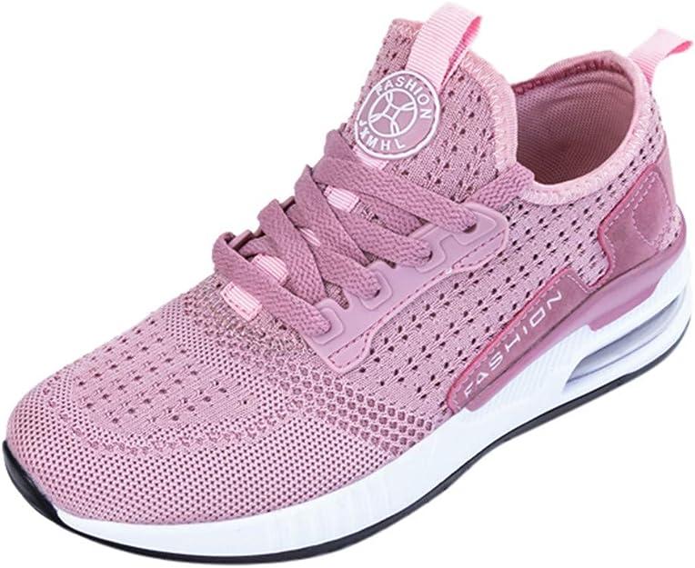 Vectry Hombres Mujer Moda Deportes Al Aire Libre Casual Zapatos De ...