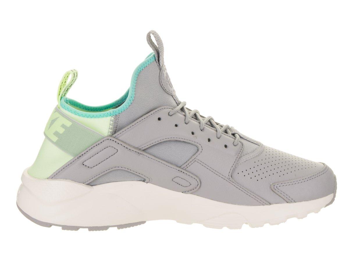 NIKE Mens Huarache Run Ultra Running US|Wolf Shoes B00EFR799O 10.5 D(M) US|Wolf Running Grey/Wolf Grey b89bf4