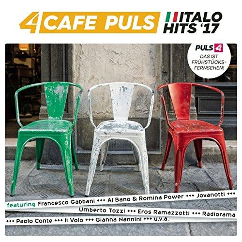VA - Cafe Puls Italo Hits 17 - IT - 2CD - FLAC - 2017 - NBFLAC Download