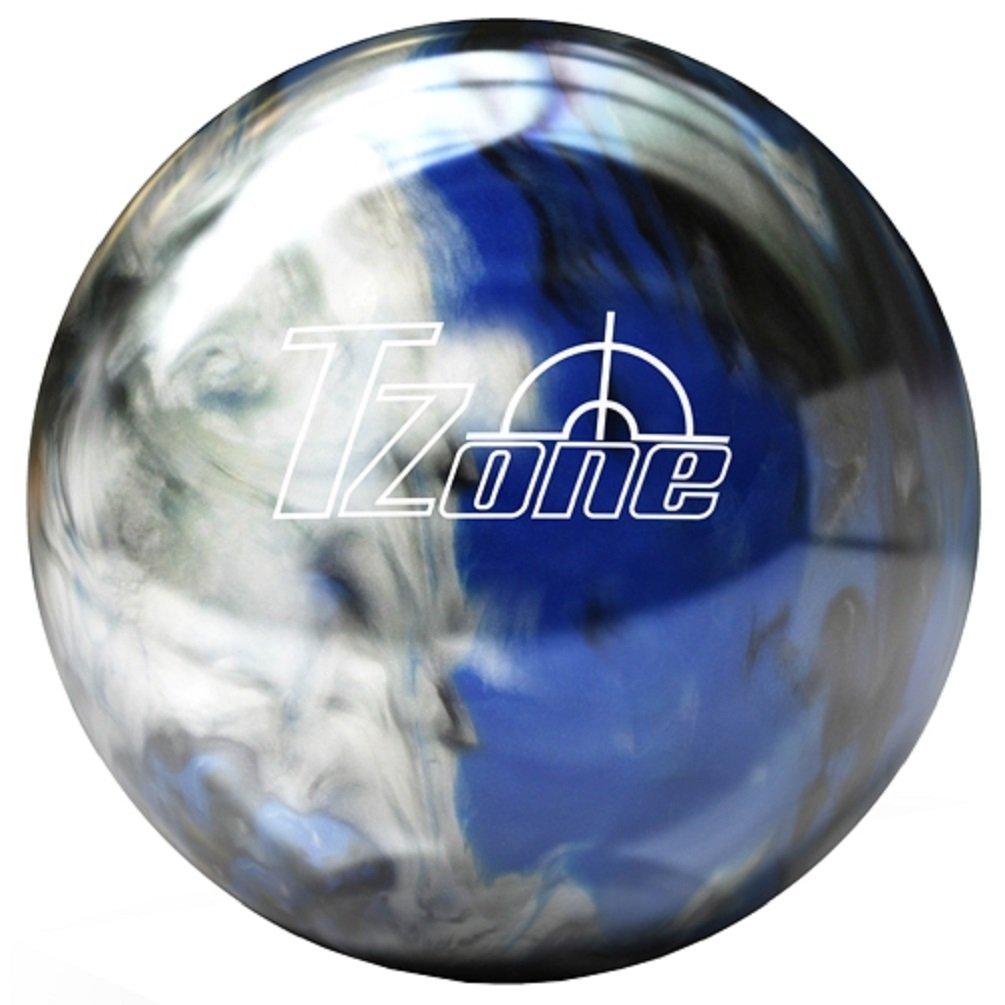 Brunswick T-Zone Indigo Swirl 12 Lbs 60105302932