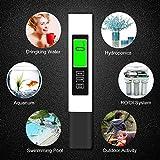 TDS Meter, 2 Pack Digital Water Tester, Water