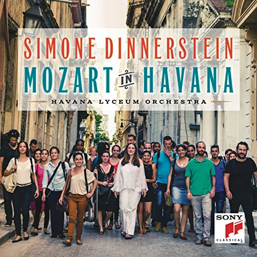 Mozart in Havana (Best Pianist In The World)