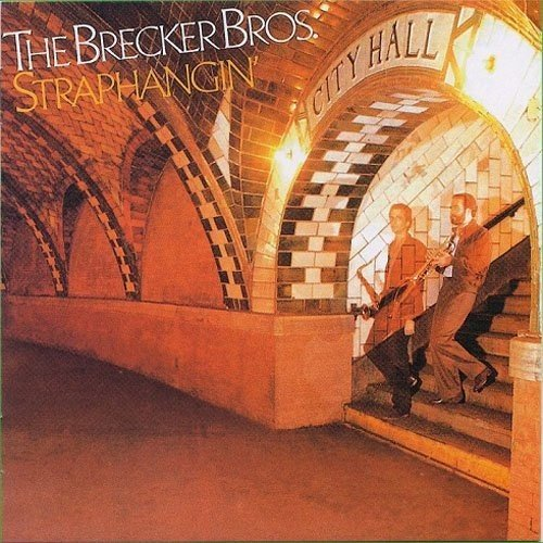 The Brecker Brothers - Straphangin (Limited Edition, Japan - Import)