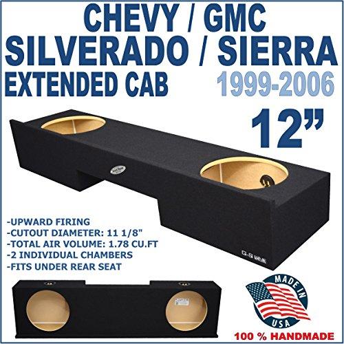 99 gmc speakers - 4