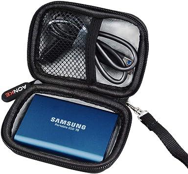 para Samsung T3 / T5 250GB 500GB 1TB 2TB SSD USB 3.0 Disco ...