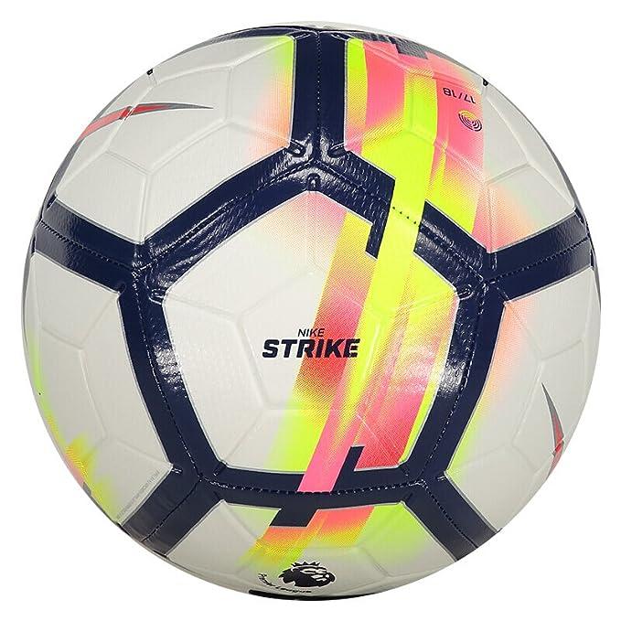 3b42bbb9e Amazon.com : Nike Premier League Strike Ball : Sports & Outdoors