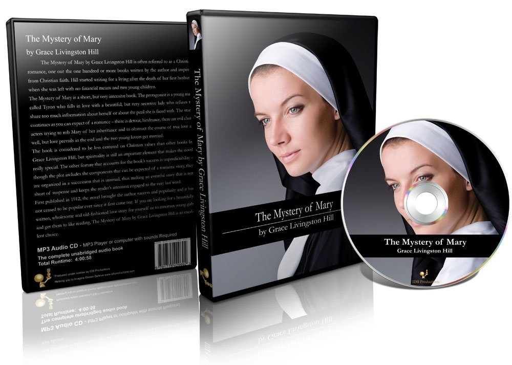 Read Online The Mystery of Mary pdf
