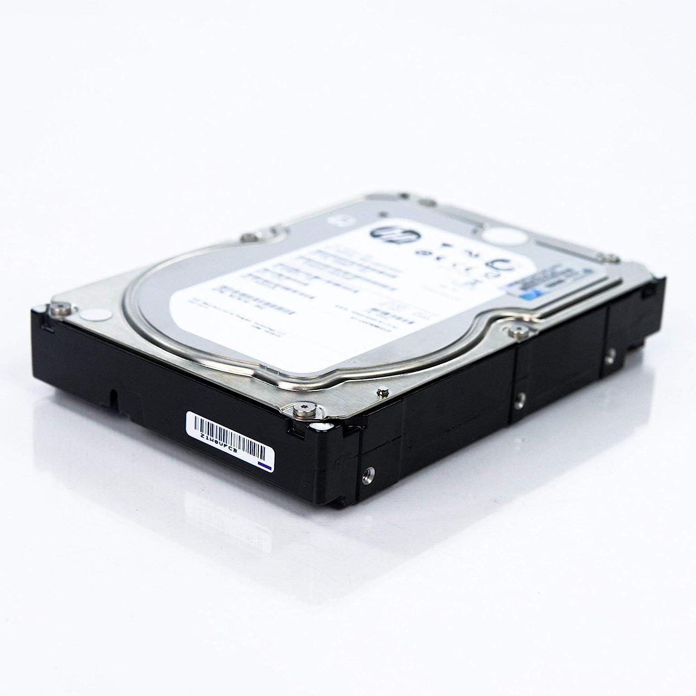 Renewed Mb1000fcwde Hewlett-Packard 1Tb 7200Rpm Dp Lff Sas Hard Drive