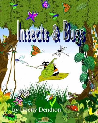 Download Insects & Bugs ebook