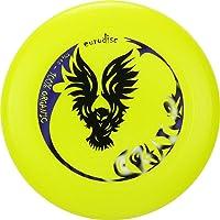 eurodisc ED5133Y Frisbee, Geel, 175 G