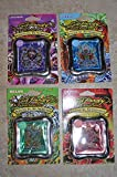 4 X ED HARDY By Christian Audigier Different ' SCENTED OIL AIR FRESHENER