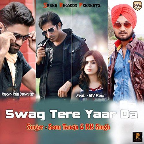 Tere Yaar Bathere Ni Song Download