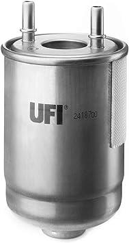 Amazon.com: UFI FILTERS 24.187.00 Fuel Filter: AutomotiveAmazon.com