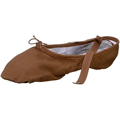Bloch Dance Women's Pump Canvas Split Sole Ballet Shoe/Slipper | Ballet & Dance
