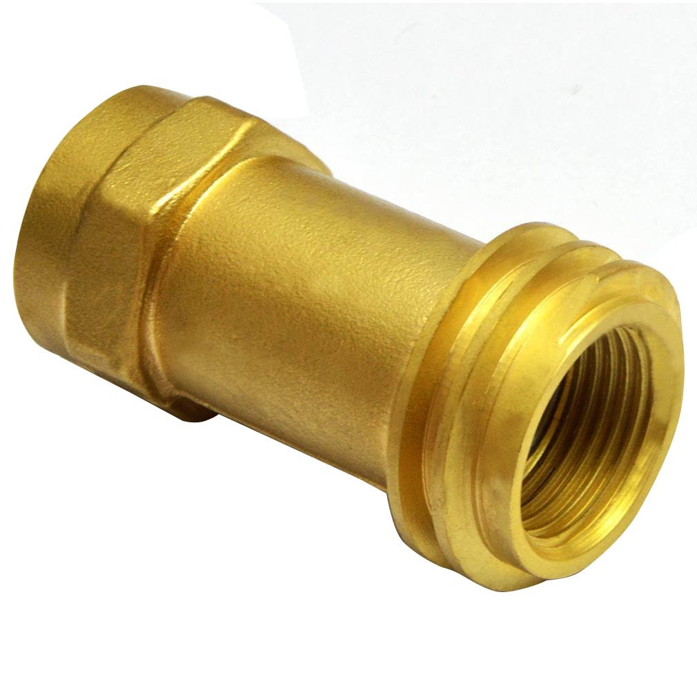 Fits All 1 LB Throwaway Cylinder Onlyfire Safest QCC1 Regulator Valve Propane Refill Adapter for Steel Propane Cylinder With Type 1