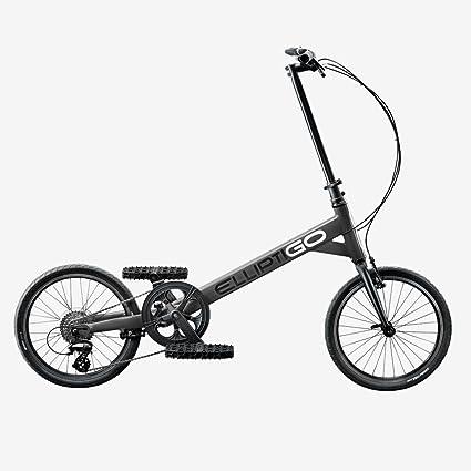 ElliptiGO Sub - La Primera Bicicleta de pie para Exteriores del ...