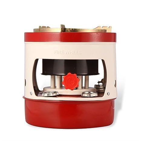 Advanced Estufa de queroseno de fuente de camping estufa de queroseno Survival Outdoor calentadores