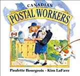 Canadian Postal Workers, Paulette Bourgeois, 1550741357