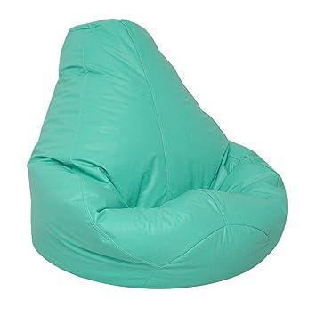 Lifestyle Bean Bag Adult Aqua