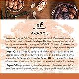 ArtNaturals Argan-Oil Volumizing Shampoo