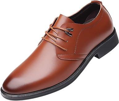 wide fit dress shoes
