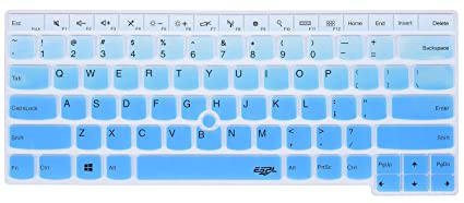 CaseBuy Keyboard Skin Compatible Lenovo Thinkpad X1 Carbon 14