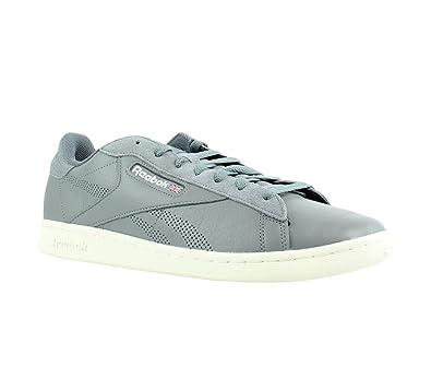 brand new 4e604 6961f Reebok Men s NPC UK PFR Fashion Sneaker, Asteroid dust Chalk, ...