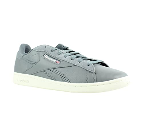bfd546e2fce Reebok NPC UK Pfr Fashion Sneaker Asteroid Dust Chalk 12 D(M) US  Buy Online  at Low Prices in India - Amazon.in