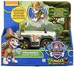 Paw Patrol Jungle Rescue Tracker's Cr...
