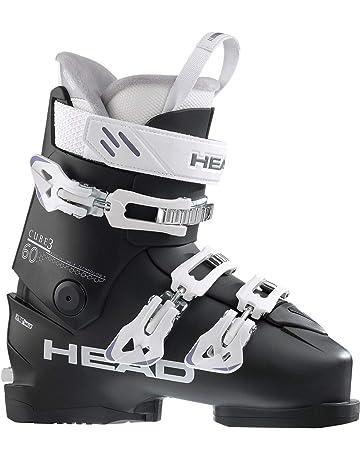 0e7116fdfdd61f HEAD - Chaussures De Ski Cube 3 60 W Black - Femme - Noir