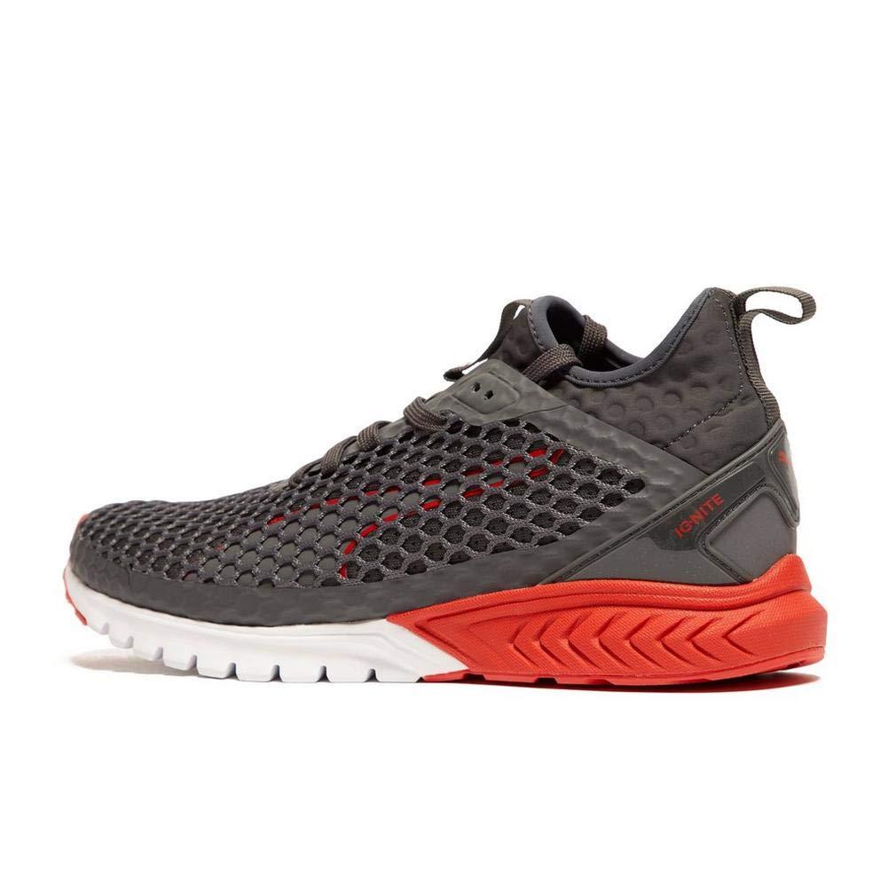 Puma Ignite Dual Netfit MenÔÇÖs Running Shoes b3d6c3892
