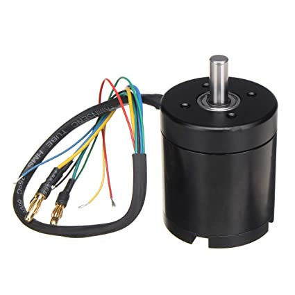 Amazon.com : Casavidas N5065 330KV 2500W Brushless ...