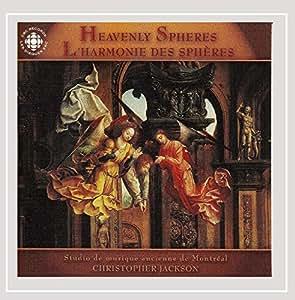 Heavenly Spheres (L'Harmonie des Spheres)
