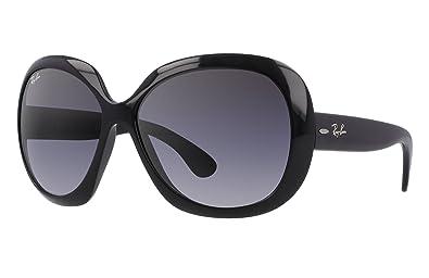 Amazon.com: Ray-Ban RB4098 Jackie OHH II - Gafas de sol para ...
