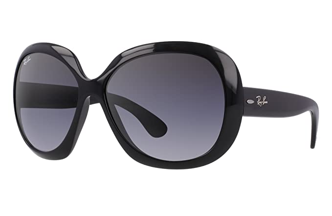 Ray-Ban Women s RB4098 Non-Polarized Jackie OHH II Sunglasses (60 mm, 59651000596e