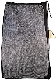 MARTIN SPORTS All Purpose Mesh Bag with Carry Strap