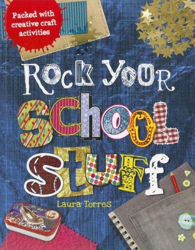 School Stuff (Rock Yourà) ebook