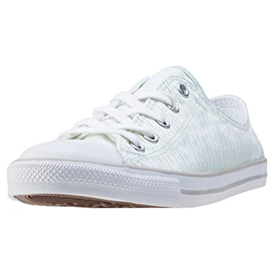 367acbd769af Converse Women s Damen Sneaker Trainers Green Grn  Amazon.co.uk  Shoes    Bags