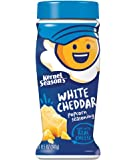 Kernel Season's White Cheddar Seasoning, 8.5 Ounce Shakers (Pack of 2)