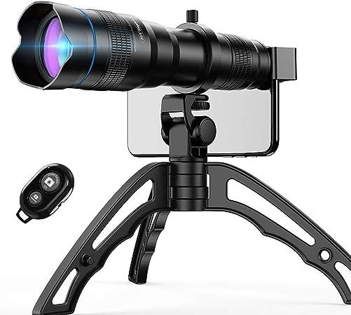 Apexel Handy Kamera Objektiv Set 36 Faches Elektronik