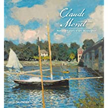 Claude Monet 2018 Mini Wall Calendar