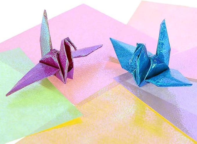 Amazon.com: Izasky Origami Paper 20 Pcs/Set 8 Size ...